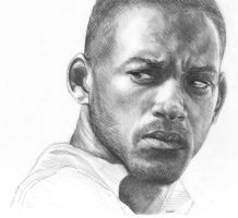 Will Smith by Lindanouwens