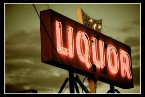liquor store by kennedystunts