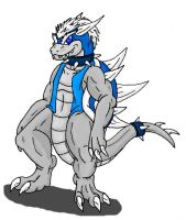 Dec. Request-Garuru Koopa by Scatha-the-Worm
