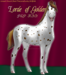 Lorde of Golden by TheLoneDucky