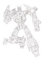 Superion by MisterJazzz