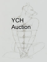 YCH Auction-Dragonfly Sleeve by wolfforce58