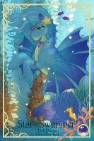 My First Mer-Pony by LadyAquanine73551