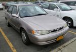 (1998) Toyota Corolla VE by auroraTerra