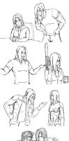 Shayne's Interactions by PhiTuS