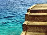 Jetty to Nowhere by the-waiting-unknown