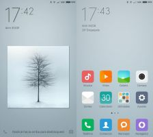 MIUI 7 With ZUI wallpapers by Rubenmanzano