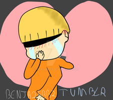 numbuh 4 by benjabb23