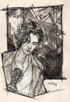 Jeff Buckley by DenisM79