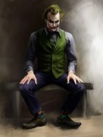 joker by HXH17