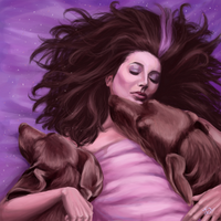 Kate Bush - Hounds of Love by rosabelieve