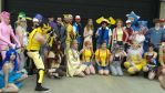 Acen 2014: Pokemon shoot: Gen 1 by Lexari