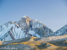 Mt. Morrison 395150408-136 by MartinGollery