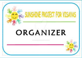 SPPH/SPV Name Tag: Organizer by Mariannedee