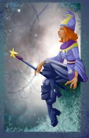 Weather Witch by Ellis1342