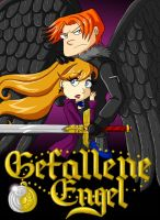 Gefallene Engel vol.1 by GabiSaKuRa