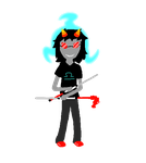 Terezi by AmberCatProductions