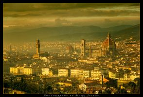 Florence by MarkJalson