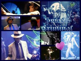 Smooth Criminal collage by 80sGirl1996