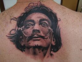 dali by scottytat2