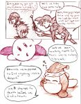 Sketch: CH6 PG 9 by Puca028