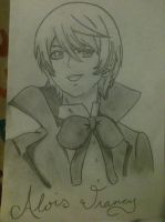 Earl Alois Trancy V. 2 by FlamelPandas413