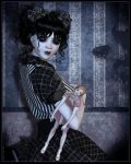 Dolly For Devious by kissmypixels