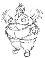 QuickSketch-Filia by GAIN-OVER