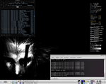 Another Old KDE3 screenshot by SeaJey