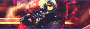 Devil May Cry by Konstitution