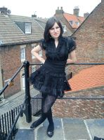 me in whitby 2 by minimurray