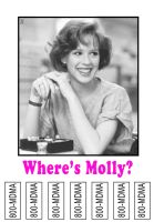 Where's MOLLY? by DOSSETT