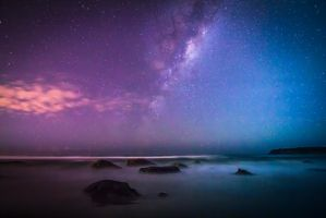 It's full of stars by andyhutchinson