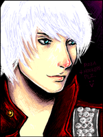 THIS IS SPARDA by jesussuperstar