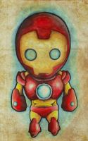 Ironman by Simichaos
