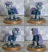 Maud Pie by AlisteRosenheim