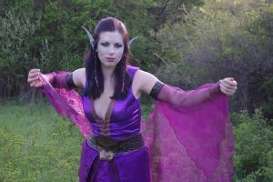 World of Warcraft 18 by Anna-LovelyMonster