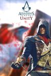 Poster/Banner Assassin's Creed Unity by fardoves