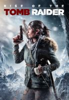 Rise of the Tomb Raider Cosplay Composite by Twitcher24