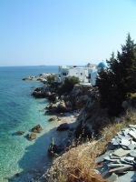 This is Paros by Polyesterday