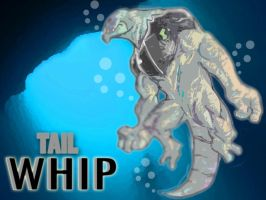 tail whip by omnitrixradiation126