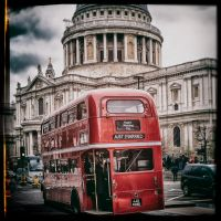 Architecture of London 13 by calimer00