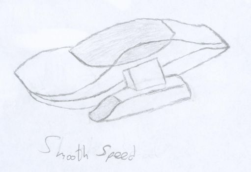 Smooth Speed by SatoshiGT