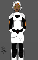 GLaDOS - PoC ver by iammemyself