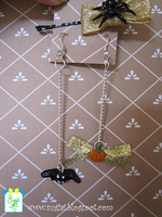 Halloween Accessories by SugiAi