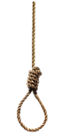 Hangmans Noose png by mysticmorning