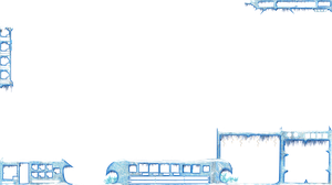 frozen Overlay for League of Legends by adream0fsin
