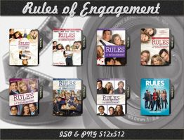 Rules of Engagement by lewamora4ok