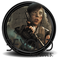 Beyond Two Souls by Alchemist10