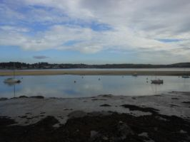 Padstow, Cornwall 02 by ExcaliburTF93